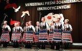 Gmina Łuków: Sukces