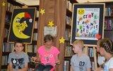 Obsza: Moc bibliotecznych atrakcji nie tylko dla najmłodszych