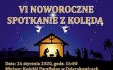 Dzierzkowice: Gdy śliczna panna