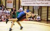 Tyszowce: Noworoczny turniej zapaśniczy (foto)