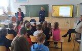 Wojciechów: Bezpieczeństwo w szkole i poza nią