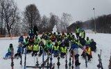 Księżpol: Pierwszy gminny obóz narciarski (foto)
