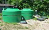 Gościeradów: Oczyszczalnia w Wólce Gościeradowskiej po modernizacji