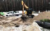 Krasnobród: Jest przetarg na budowę kanalizacji