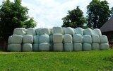 Krzywda: Styczniowa zbiórka folii i odpadów rolniczych