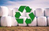 Wojciechów: Dobre efekty pierwszej zbiórki odpadów rolniczych