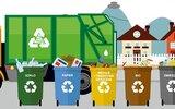 Krzywda: Zmiana terminu odbioru odpadów w Okrzei i okolicach