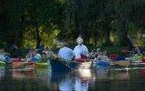 Zwierzyniec: Patronackie święto z procesją na łódkach