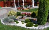 Dzierzkowice: Konkurs najładniejszych ogrodów i gospodarstw