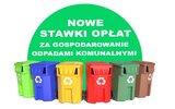 Krasnobród: Są nowe stawki i deklaracje śmieciowe