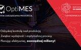 Rozwiążemy Twoje problemy z produkcją - poznaj OptiMES
