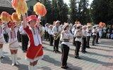 Nałęczów: Festiwal orkiestr