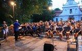Zwierzyniec: Jubileusz orkiestr dętych