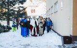 Hrubieszów: W świątecznym orszaku