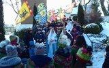 Wojciechów: Trzeci Orszak Trzech Króli (foto)