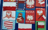 Wojciechów: Narodowe symbole okiem młodych plastyków