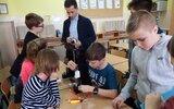 Głusk: Programiści ze szkoły w Prawiednikach