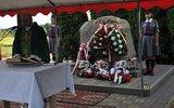 Księżpol: Pamięci ofiar pacyfikacji (foto)