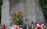 Księżpol: 76 lat po pacyfikacji Majdanu Starego