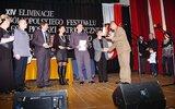 Zwoleń: Festiwal piosenek patriotycznych i ludowych (foto)