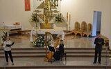 Krasnobród: Przed świętem organów i harfy