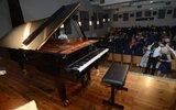 Nałęczów: Czas pianistów