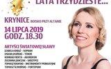 Krynice: Wyjątkowy koncert z Moniuszką w tle