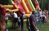 Hrubieszów: Sport, konkursy oraz gry na pikniku przy ul. Polnej (foto)