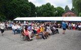 Krzywda: Jubileuszowy piknik w Anielinie (foto)