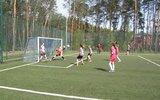 Nowodwór: Pierwsze piłkarskie zawody rejonowe