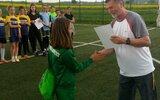 Modliborzyce: Piłkarki blisko awansu