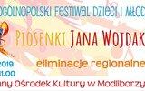 Modliborzyce: Zapisy na festiwal J. Wojdaka rozpoczęte