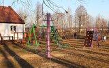 Zwierzyniec: Trzy nowe place zabaw (foto)