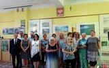 Dzierzkowice: Poplenerowa wystawa malarstwa (foto)