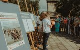 Komarów-Osada: Wystawa na 100-lecie bitwy otwarta (foto)