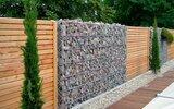 Pomysł na płoty drewniane, które przełamią nudę w Twoim ogrodzie!