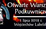 Wojciechów: Warsztaty dla kowali, koniarzy i turystów