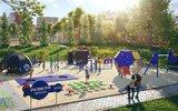 Krasnobród: Plac zabaw do wygrania
