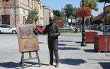 Hrubieszów: Na spotkanie z prof. W. Zinem