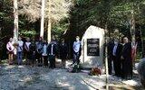 Józefów: Pamięci Żydów zamordowanych w Stanisławowie (foto)