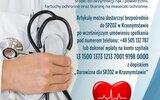 Gmina Krasnystaw: Szpital potrzebuje pomocy