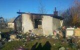 Wojciechów: Zbiórka pieniędzy dla ofiar pożaru