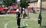 Dzierzkowice: Międzygminne zmagania strażaków