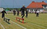 Księżpol: Zawody strażaków z czterech gmin (foto)