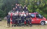 Nałęczów: Międzygminne zawody pożarnicze
