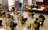Komarów-Osada: Gminny turniej wiedzy pożarniczej (foto)