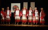 Dzierzkowice: Udany przegląd wiejskich artystów (foto)