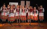 Dzierzkowice: Trzy nagrody na powiatowym przeglądzie artystycznym