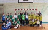 Modliborzyce: Przed wojewódzkim finałem piłkarek