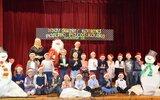 Krasnobród: Przedszkolakiem fajnie być (foto)